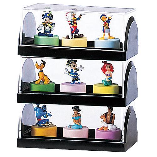 コレクションケース コレクションボックス 収納 飾り 収納ケース 趣味 ホビー コレクション おもちゃ 小物収納 ボックス ゲーム インテリア小物 雑貨 家具 最新号掲載アイテム 業界No.1 EL10 ケース