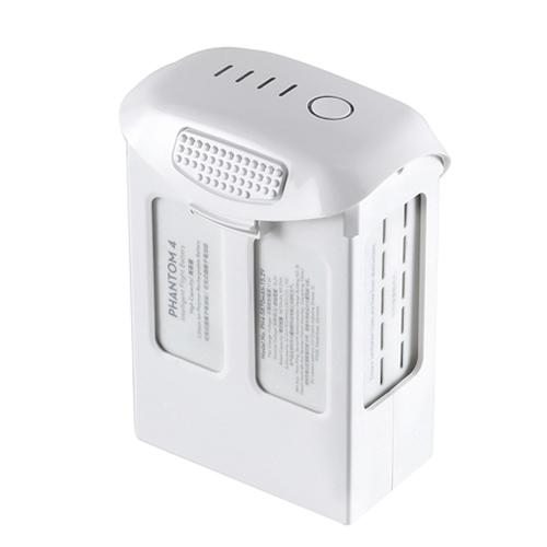 DJI Phantom 4 大容量インテリジェントバッテリー ドローン ファントム4 【送料無料(一部地域除く)】