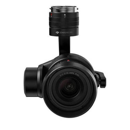 DJI ZENMUSE X5S ドローン カメラ ジンバルカメラ 【代引不可】【送料無料(一部地域除く)】