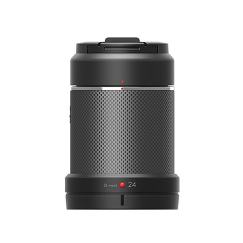 DJI Zenmuse X7 PART2 DL 24mm F2.8 LS ASPHレンズ ドローン Inspire2 【代引不可】【送料無料(一部地域除く)】
