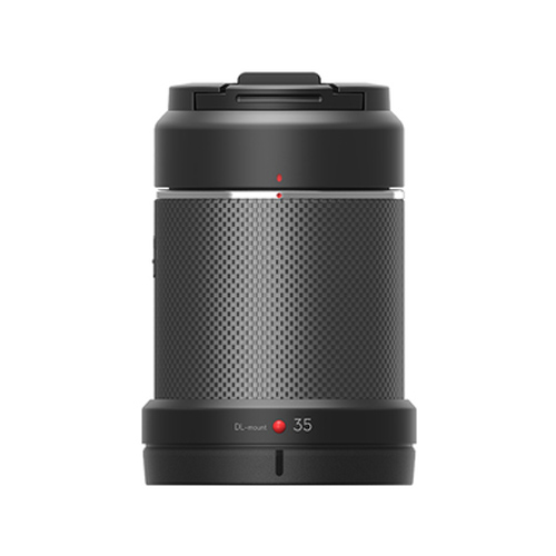 DJI Zenmuse X7 PART3 DL 35mm F2.8 LS ASPHレンズ ドローン Inspire2 【代引不可】【送料無料(一部地域除く)】