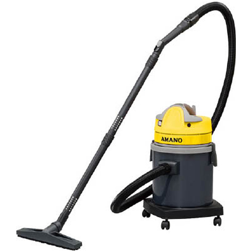 【取寄品】 JW30 アマノ 業務用乾湿両用掃除機(乾式・湿式兼用)【送料無料(一部地域除く)】