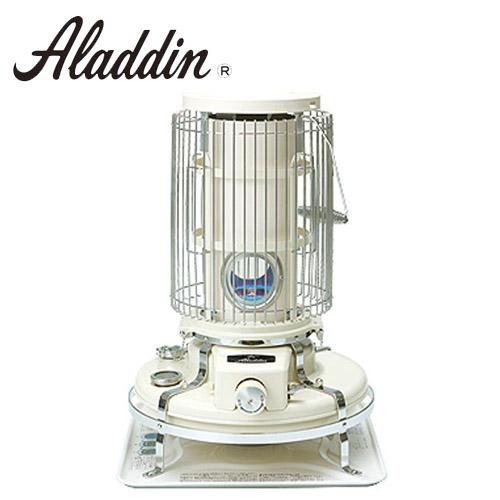 Aladdin(アラジン) ブルーフレームヒーター ホワイト BF-3911(W) 石油ストーブ 超ロングセラー【送料無料(一部地域除く)】