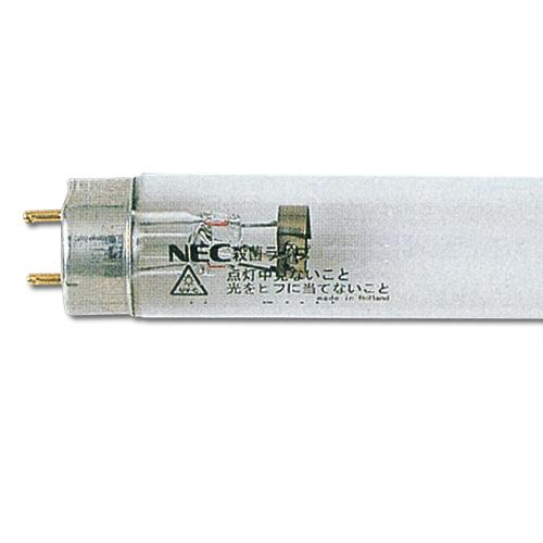 NEC 冷蔵ショーケース用ランプ 32W 25本 【代引不可】【送料無料(一部地域除く)】