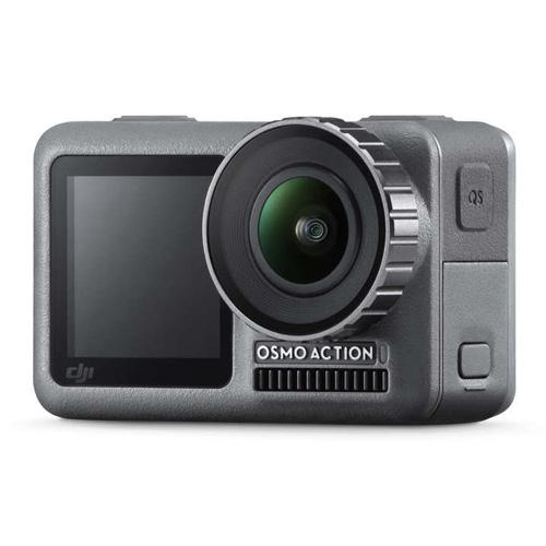 DJI アクションカメラ Osmo Action オスモ アクション 【送料無料(一部地域除く)】
