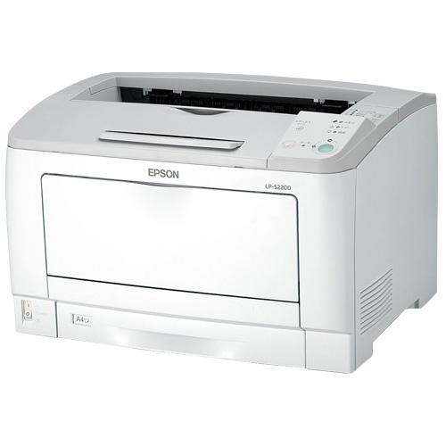 エプソン A3モノクロページプリンター LP-S2200 インクジェット プリンター パソコン PC用品 ビジネスプリンター 電化製品【代引不可】【送料無料(一部地域除く)】