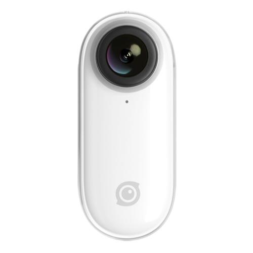 アクションカメラ Insta360 GO ホワイト CINGOXXA 【代引不可】【送料無料(一部地域除く)】