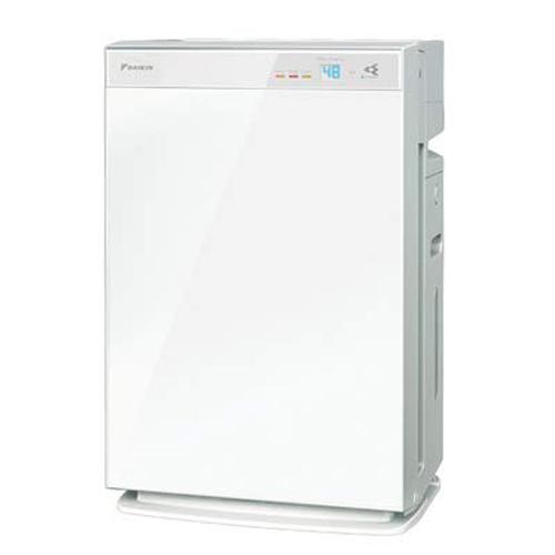 ダイキン 加湿 ストリーマ空気清浄機 ホワイト ACK70V-W 空気清浄機 加湿器 【代引不可】【送料無料(一部地域除く)】