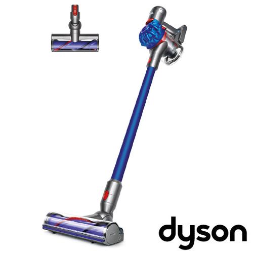 【取寄品】dyson コードレススティッククリーナー V7 Motorhead Origin サイクロン式 ブルー/アイアン/ブルー SV11EX 【送料無料(一部地域除く)】