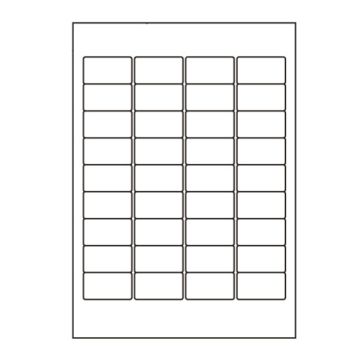 ラベルシール 東洋印刷 LDW36AF 再剥離タイプ A4 500シート【代引不可】【送料無料(一部地域除く)】