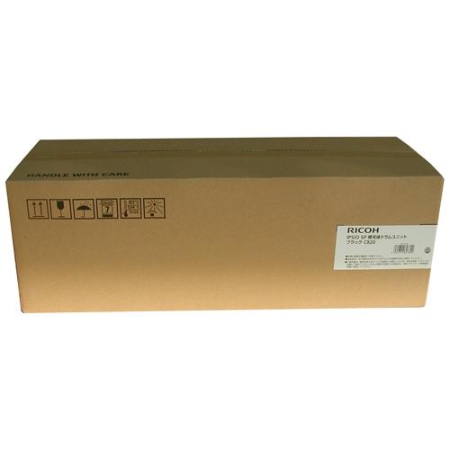 【取寄品】リコー ドラムユニット C820 ブラック【送料無料(一部地域除く)】