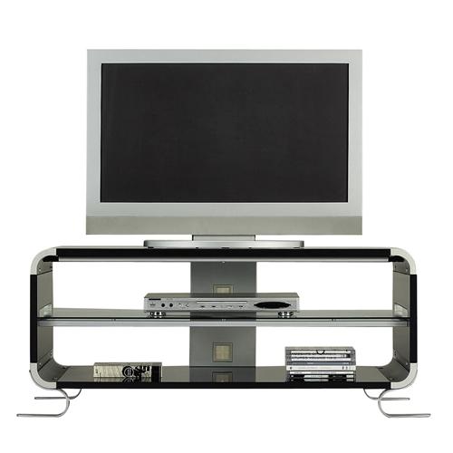 テレビ台 幅1060mm ブラック 【代引不可】【送料無料(一部地域除く)】
