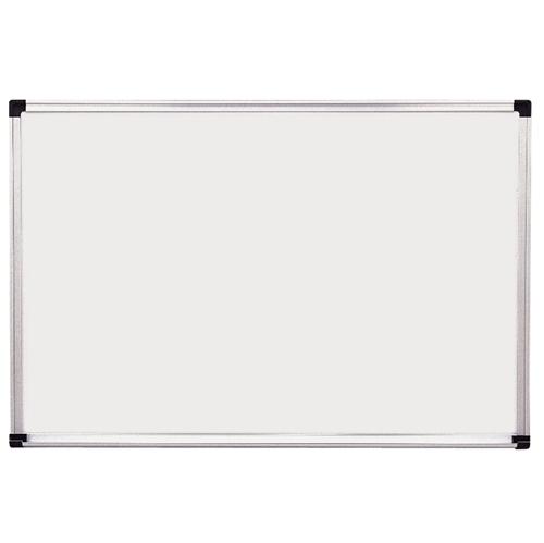 壁掛用ホワイトボード ホーロー W900×H600mm 【代引不可】【送料無料(一部地域除く)】
