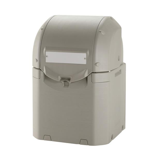 リッチェル 業務用大型ゴミ箱 ワイドペールST350 キャスターなし 家具 オフィス家具 インテリア ゴミ箱 ダストボックス【代引不可】【送料無料(一部地域除く)】