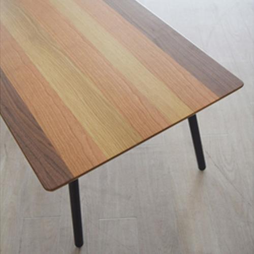 エルマー フォールディングテーブル END-351 インテリア 家具 机 リビング 【送料無料(一部地域除く)】【代引不可】