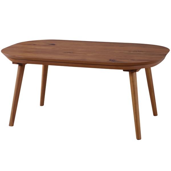 東谷 こたつテーブル W90×D60×H41cm KT-106 【代引不可】【送料無料(一部地域除く)】