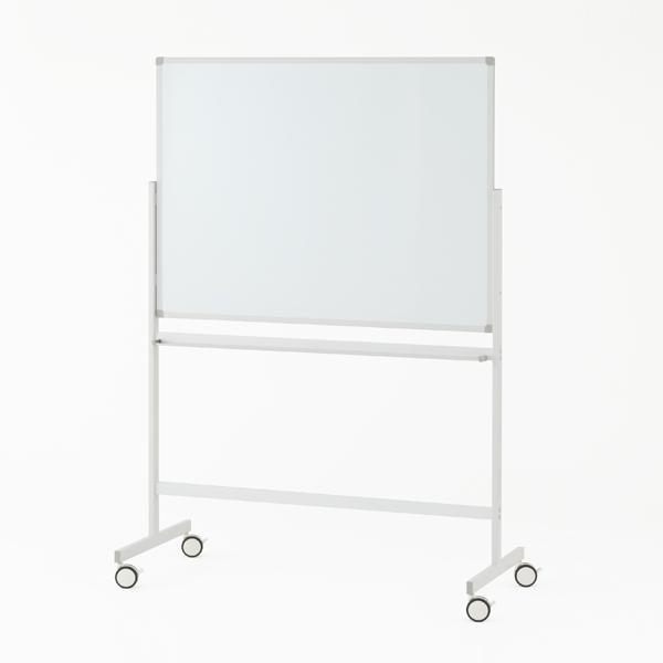 R・Fヤマカワ ホワイトボード1200×900 片面 ホワイト SHWB-1290ASWH2L 【代引不可】【送料無料(一部地域除く)】