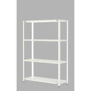 Garage PLUS 物品棚(軽量棚) KR-1124-4 LG 【代引不可】【送料無料(一部地域除く)】