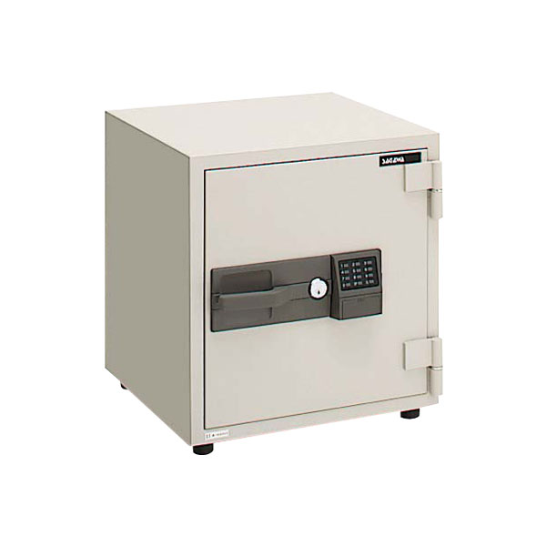 生興 耐火金庫 PCシリーズ(テンキー式) W550×D507×H410 PC-41T『代引不可』『別途 搬入設置費必須』『送料無料(一部地域除く)』