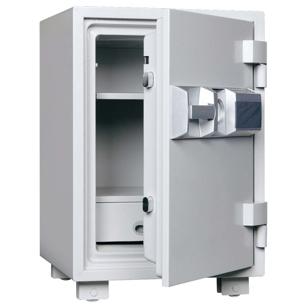 生興 耐火金庫 小型金庫 プッシュボタンタイプ W452×D518×H675 MEK68-DX『代引不可』『別途 搬入設置費必須』『送料無料(一部地域除く)』