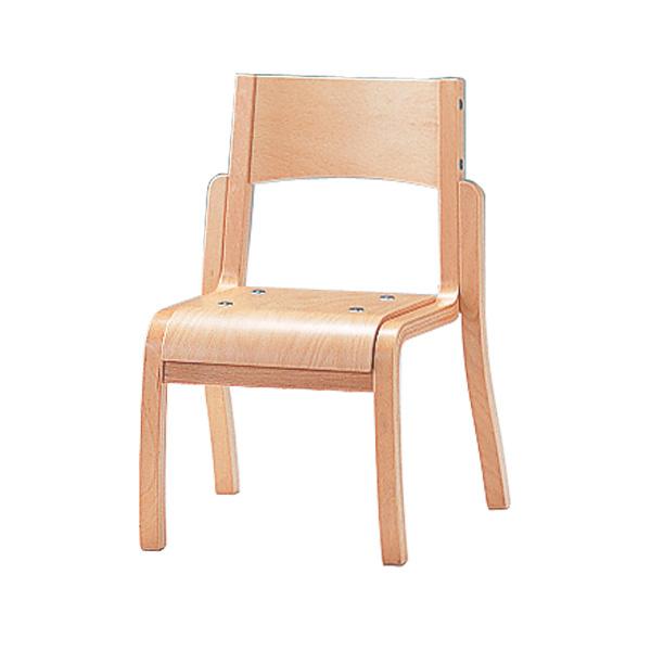 サンケイ 木製椅子 教育用椅子 4本脚 ウレタン塗装 肘なし パッドなし CM401-WN【代引不可】【送料無料(一部地域除く)】