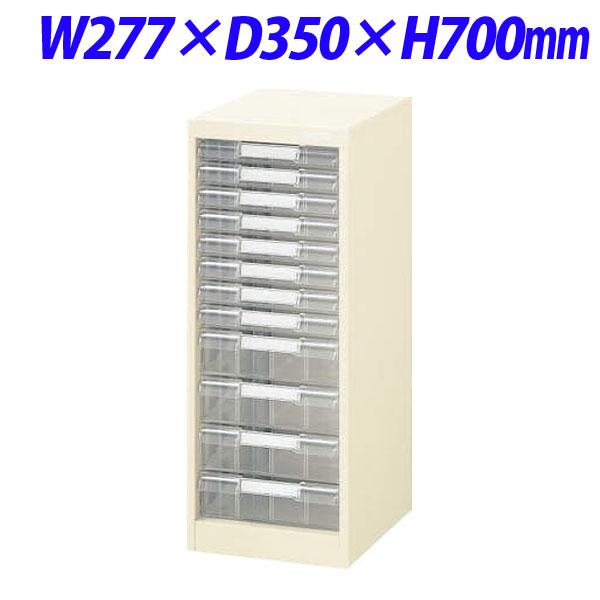 ライオン事務器 パンフレットケース W277×D350×H700mm アイボリー A4-1125ET 474-33【代引不可】【送料無料(一部地域除く)】