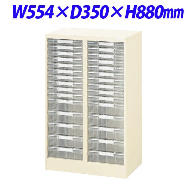 ライオン事務器 パンフレットケース W554×D350×H880mm アイボリー A4-2305ET 474-37【代引不可】【送料無料(一部地域除く)】