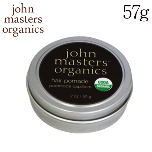 【お1人様5個限り】ジョンマスターオーガニック John Masters Organics ヘアワックス 57g