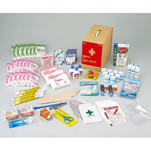 コクヨ 救急用品セット 30人タイプ DRC-QL30 【代引不可】【送料無料(一部地域除く)】