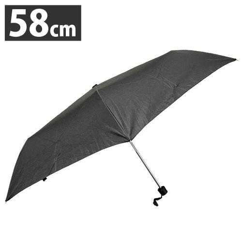 裏返っても元通り 高価値 超激安 風に強い 防風構造の折りたたみ傘です 防風 手開き 紳士 超撥水加工 黒 58cm 折り畳み傘 耐風骨
