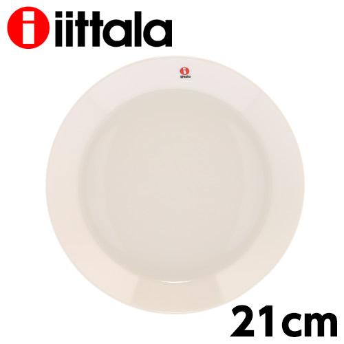 北欧食器 人気の定番 イッタラ iittala ティーマ Teema お皿 輸入 ホワイト 皿 プレート 21cm