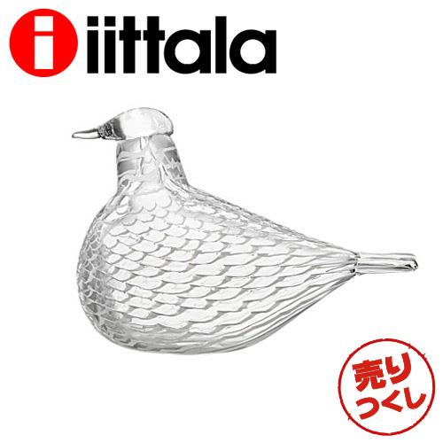 イッタラ iittala バード Birds by Toikka メディエーター ドーブ Mediator Dove 【送料無料(一部地域除く)】