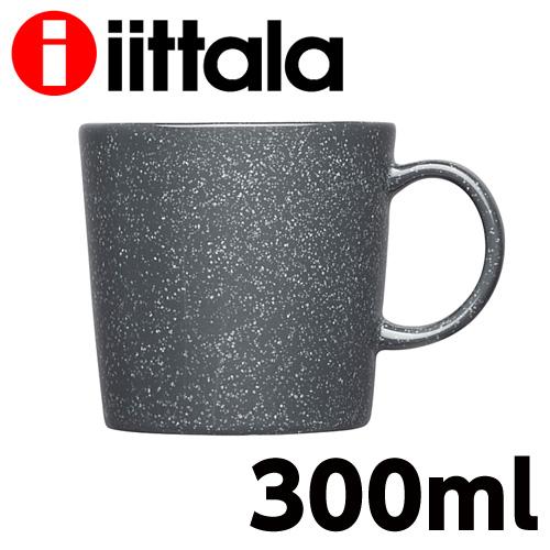 北欧食器 日本全国 送料無料 イッタラ iittala ティーマ Teema マグカップ 300ml ドッテドグレー マグ 海外限定