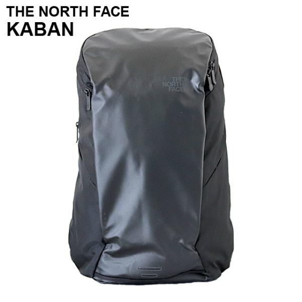 THE NORTH FACE ザ・ノースフェイス KABAN カバン 26L ブラック バックパック 【送料無料(一部地域除く)】