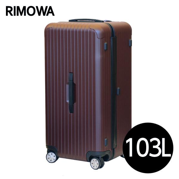 リモワ RIMOWAサルサ スポーツ 103L カルモナレッド SALSAスポーツマルチホイール スーツケース 810.80.14.4【送料無料(一部地域除く)】