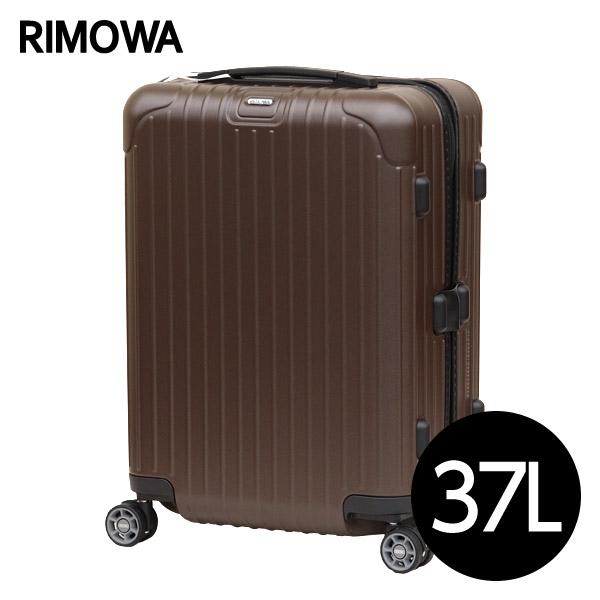 リモワ RIMOWA サルサ 37L マットブロンズ SALSA マルチホイール スーツケース 810.53.38.4【送料無料(一部地域除く)】
