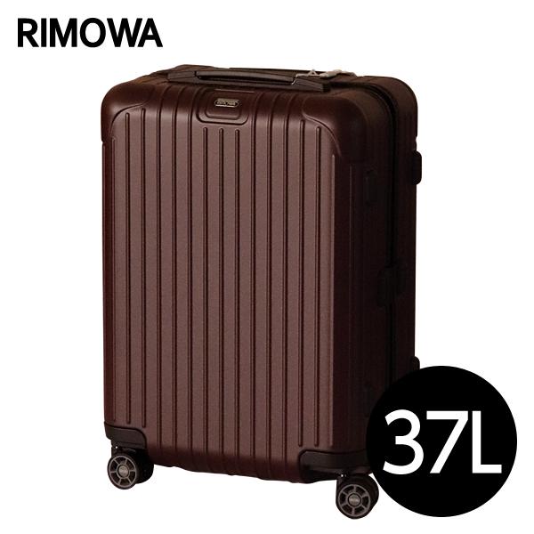 リモワ RIMOWA サルサ 37L カルモナレッド SALSA キャビン マルチホイール スーツケース 810.53.14.4 【送料無料(一部地域除く)】