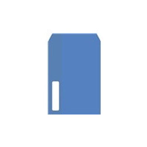 ピーシーエー PA1112F 窓付き封筒 単票 【旧品番:PA1112】【代引不可】【送料無料(一部地域除く)】