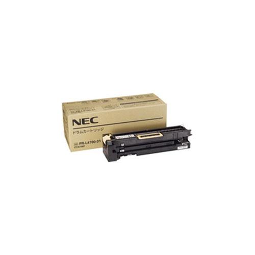 NEC PR-L4700-31 ドラムカートリッジ 純正品 57000枚【代引不可】【送料無料(一部地域除く)】