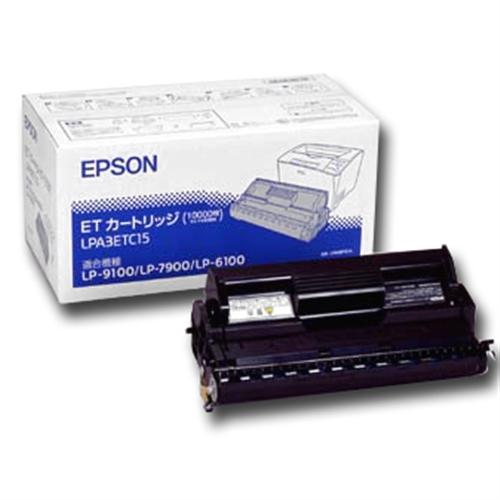 LPA3ETC15 純正品 EPSON エプソン【代引不可】【送料無料(一部地域除く)】