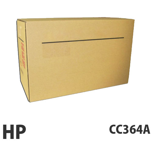 CC364A トナー ブラック 純正品 HP【代引不可】【送料無料(一部地域除く)】