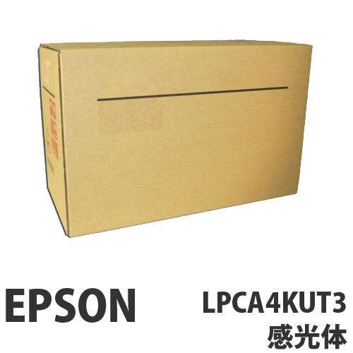 LPCA4KUT3 純正品 EPSON エプソン【代引不可】【送料無料(一部地域除く)】