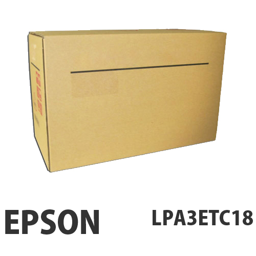 LPA3ETC18 純正品 EPSON エプソン【代引不可】【送料無料(一部地域除く)】