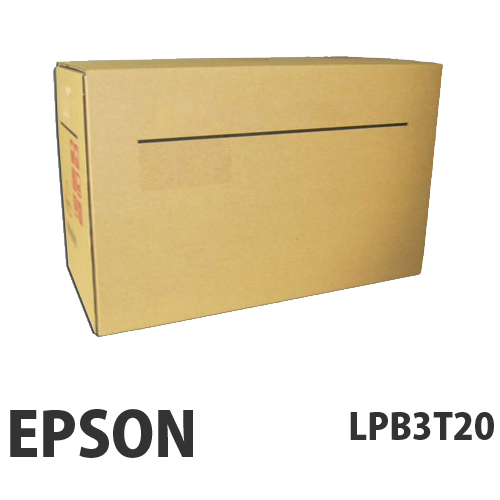 LPB3T20 純正品 EPSON エプソン【代引不可】【送料無料(一部地域除く)】