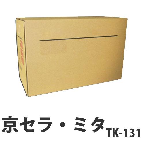 TK-131 純正品 京セラ【代引不可】【送料無料(一部地域除く)】