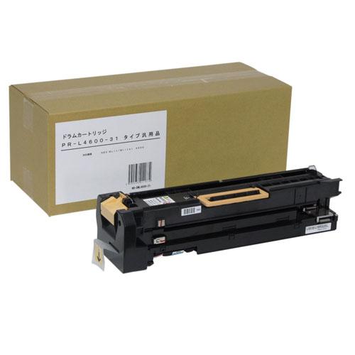 PR-L4600-31 ドラム 汎用品 NEC【代引不可】【送料無料(一部地域除く)】