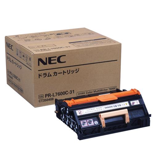 PR-L7600C-31 ドラム 純正品 NEC【代引不可】【送料無料(一部地域除く)】