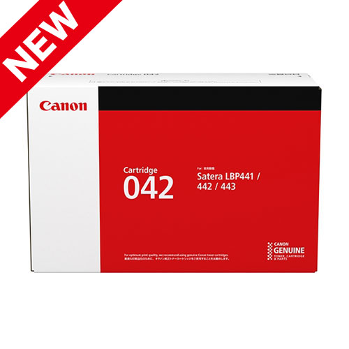 CANON トナーカートリッジ 042 純正品 9100枚【代引不可】【送料無料(一部地域除く)】