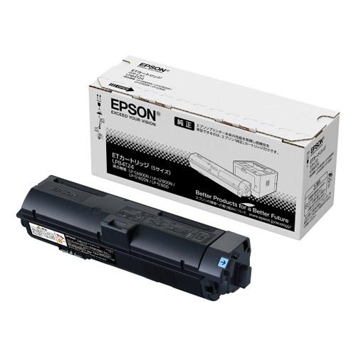 EPSON LPB4T24 ETカートリッジ Sサイズ 純正品 【代引不可】【送料無料(一部地域除く)】