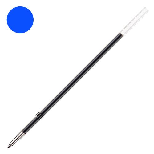 BR-6A-K-BL斑马圆珠笔替芯青10条装